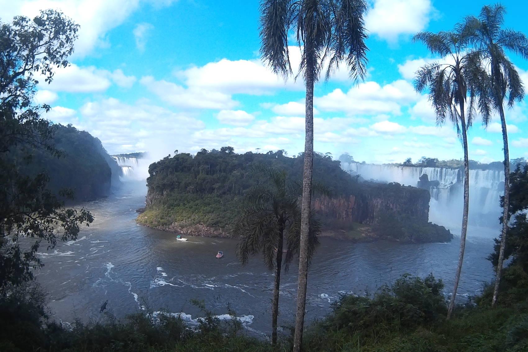 Iguazu Paseo Inferior 1