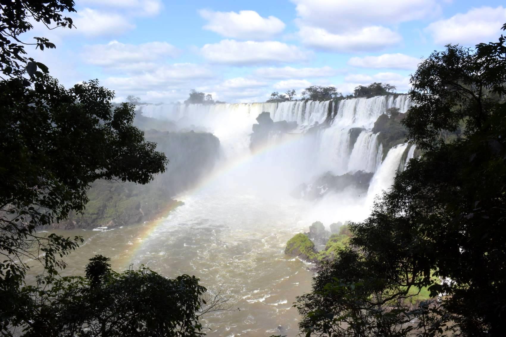 Iguazu Paseo Inferior 3