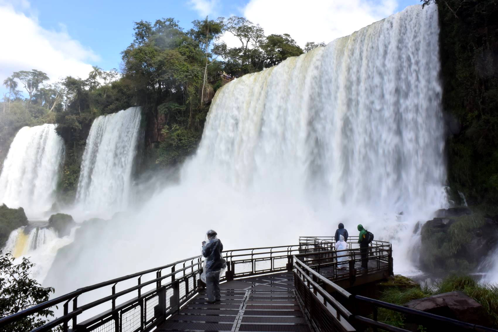 Iguazu Paseo Inferior 5