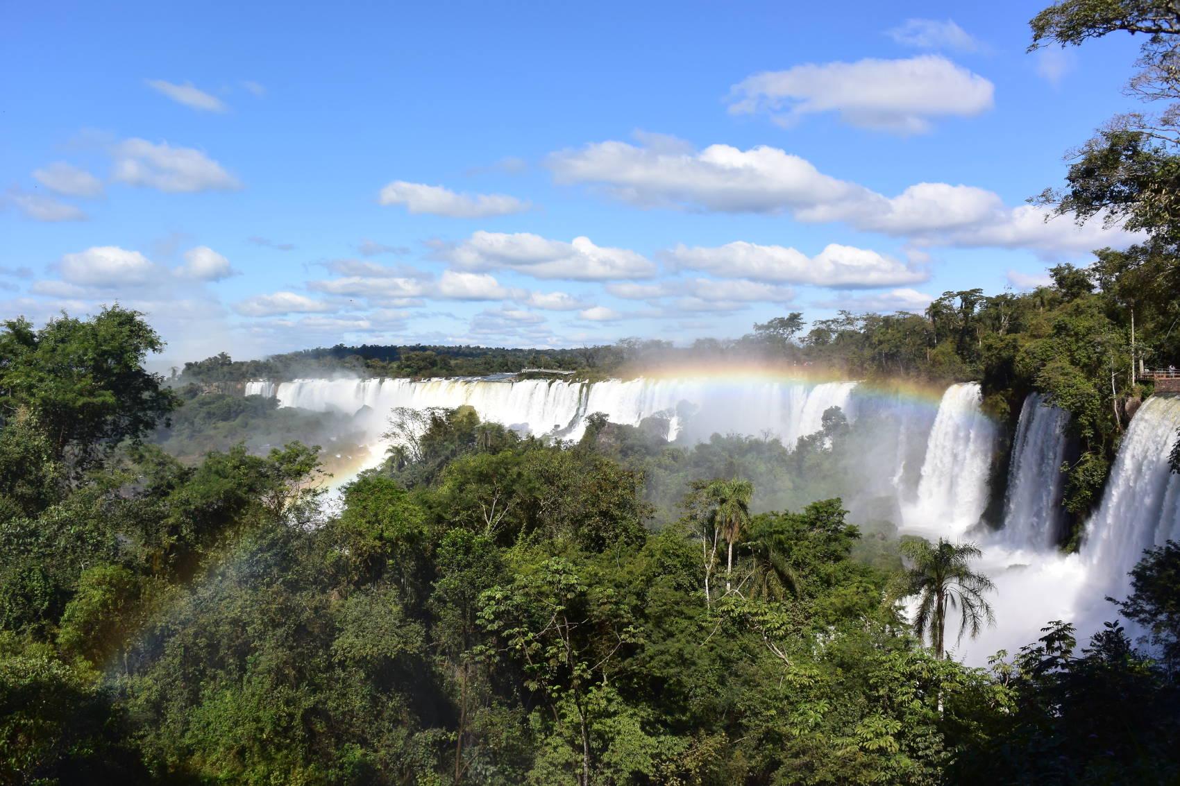 Iguazu Paseo superior 2