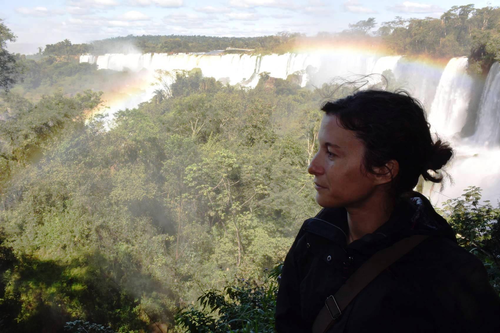 Iguazu Paseo superior 3