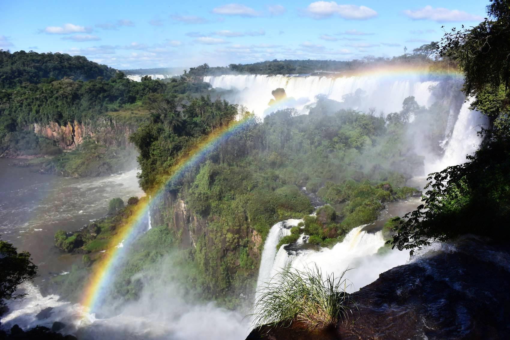 Iguazu Paseo superior 4