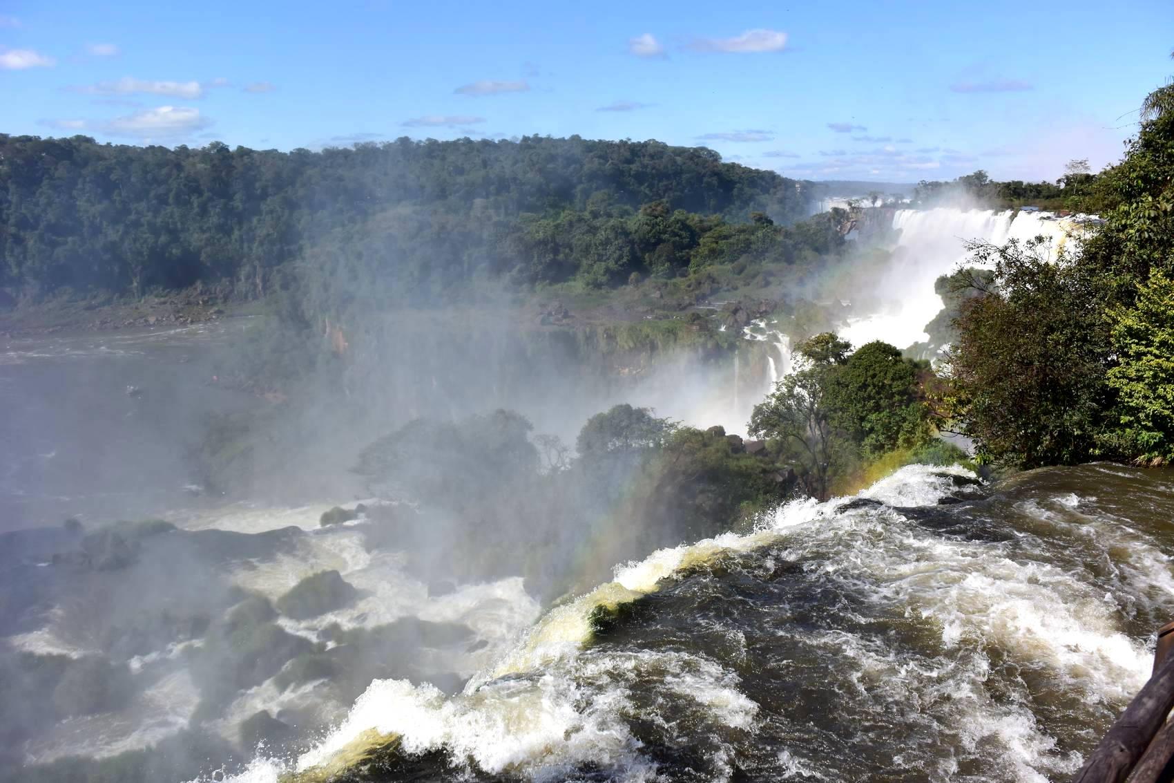 Iguazu Paseo superior 6