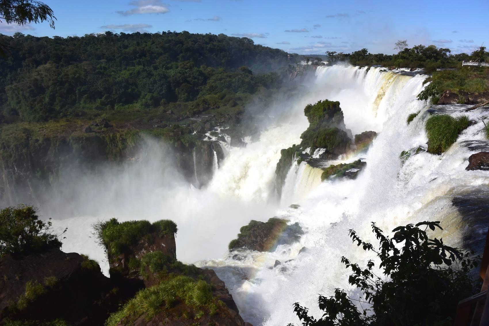 Iguazu Paseo superior 7