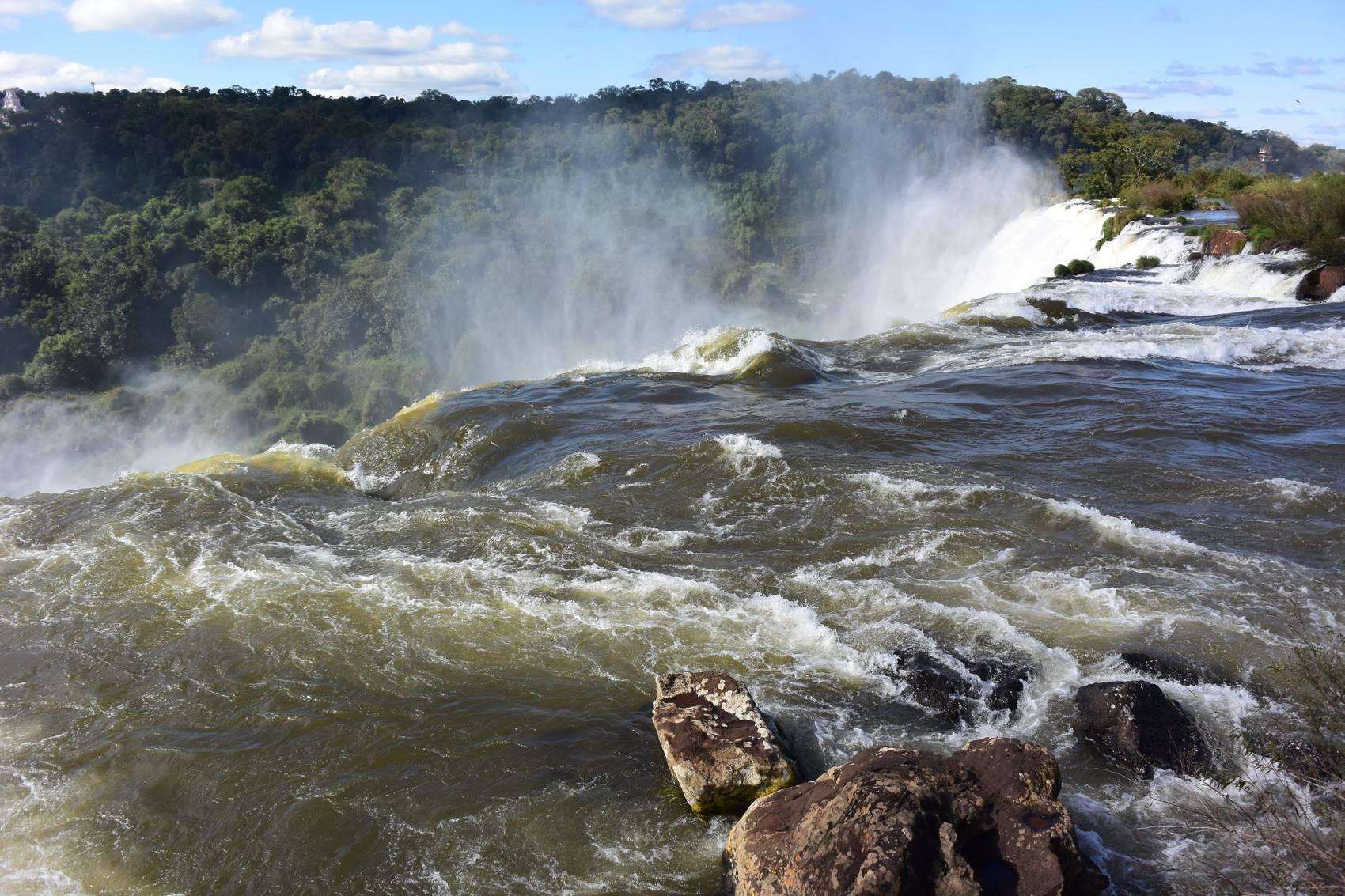 Iguazu Paseo superior 8